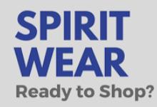 spirit wear ready to shop