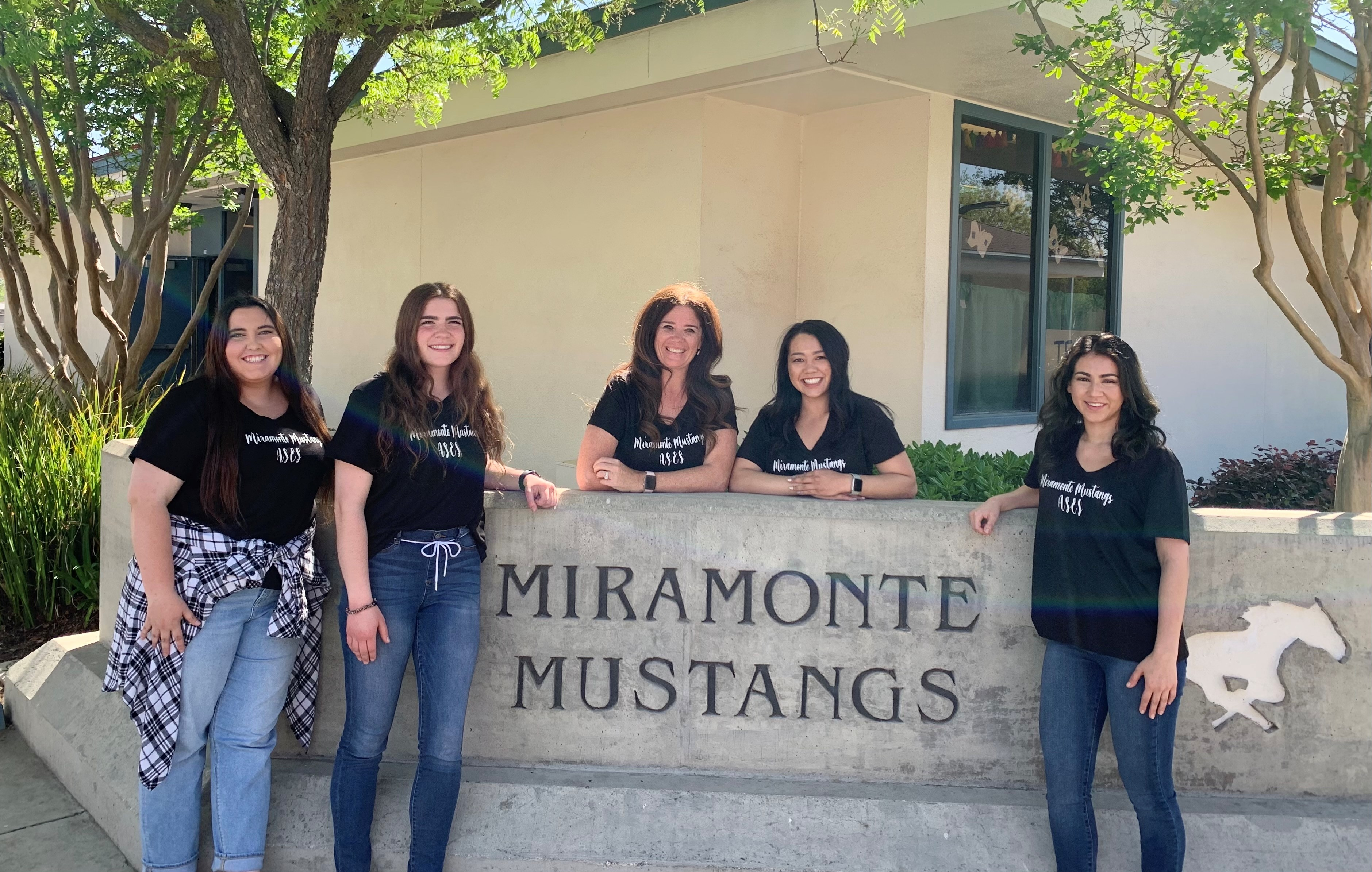 ASES 2021 Staff